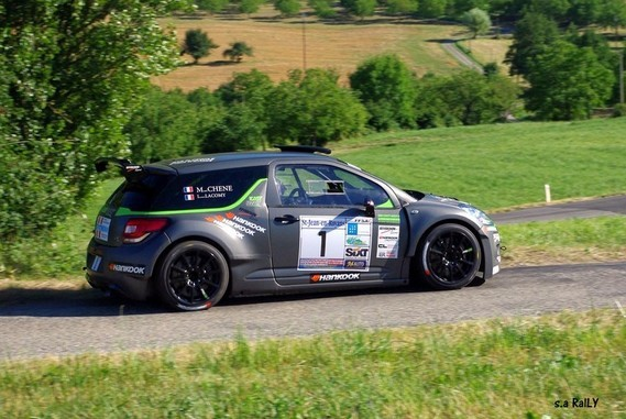 1-Lacomy L--DS3 R5-Rallye Drome Paul Friedman 2016 3(4)