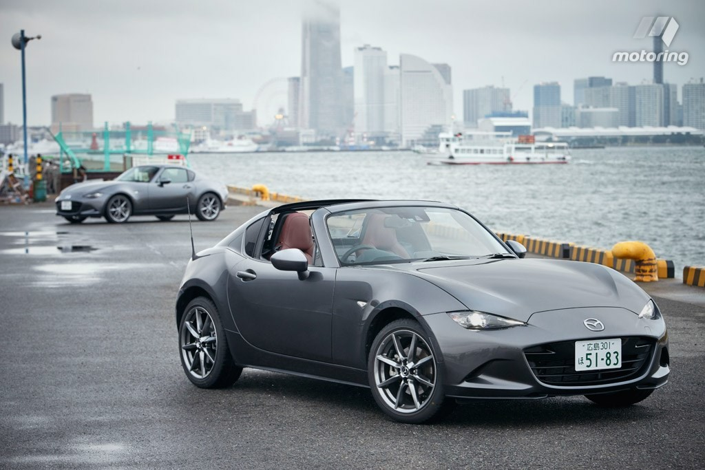 MX-5 ND RF First Edition