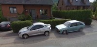 Ford Puma + VW Scirocco Barvaux-sur-Ourthe