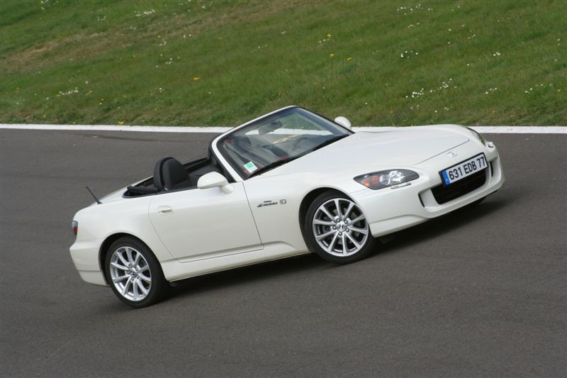 honda s2000 1999 2009 topic officiel youngtimers forum collections. Black Bedroom Furniture Sets. Home Design Ideas