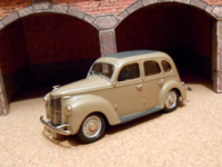 1950 Ford Prefect (Somerville) 01