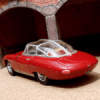 1960 Alfa Romeo 3500 Supersport Pininfarina (BoS Models) 02