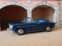 1963 Rover 3 Litre P5 drophead by FLM Panelcraft (Crossway Models) 01