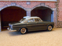 1969 Rover 3,5 Litre P5B coupe (Kenna Models) 02