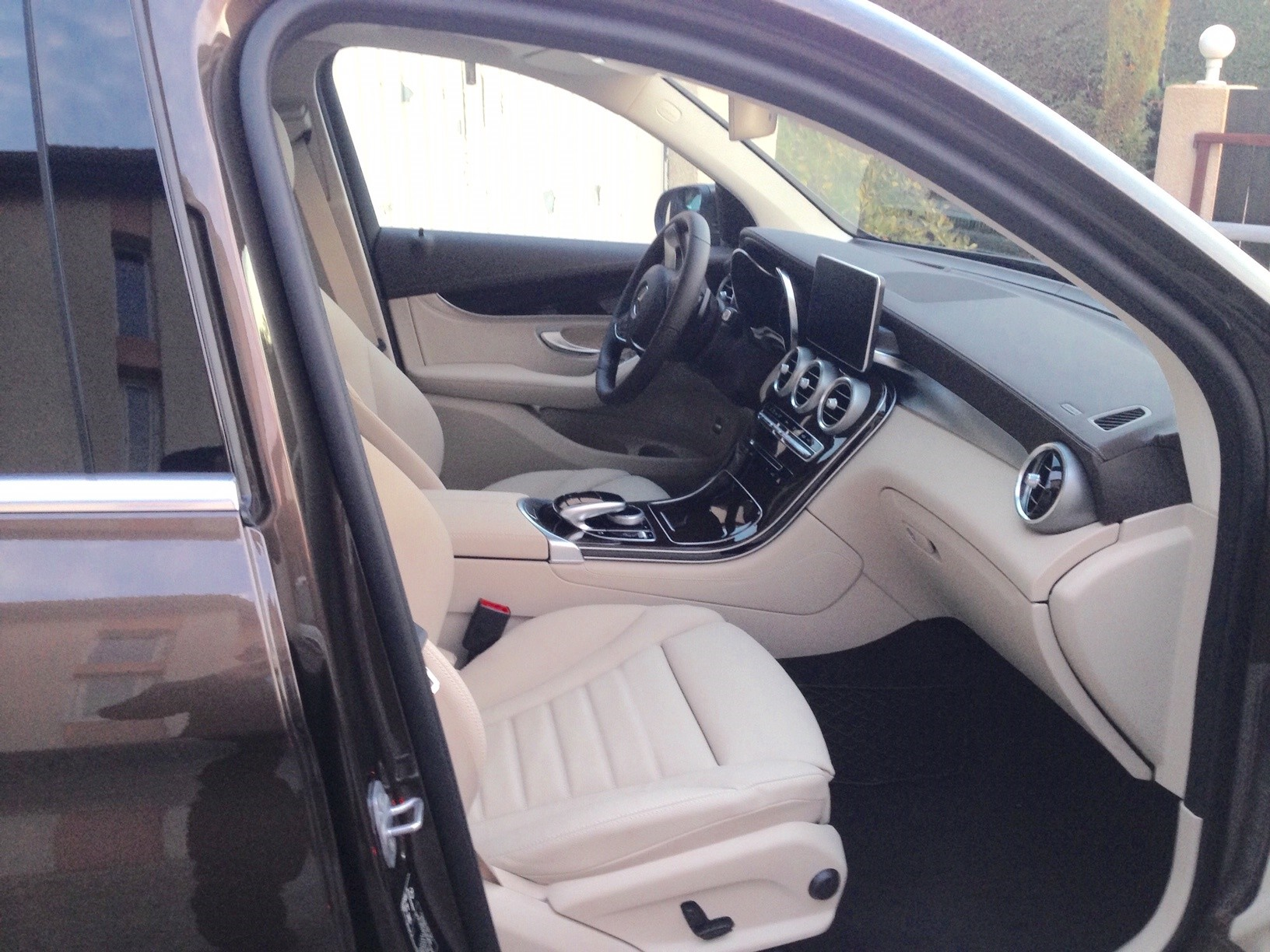 INTERIEUR GLC