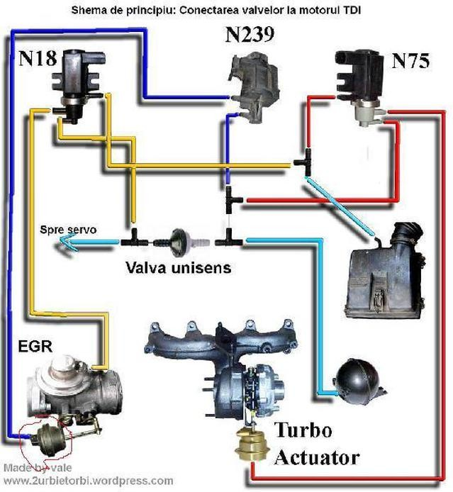 sch u00e9ma branchement vanne n75 audi m u00e9canique    u00c9lectronique forum technique audi a4 motor diagram audi a4 engine diagram