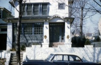 NYC_Riverdale in the 50's