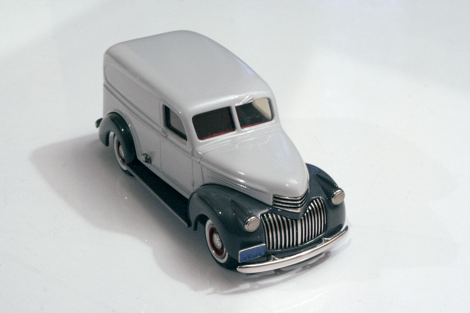 Chevrolet Delivery