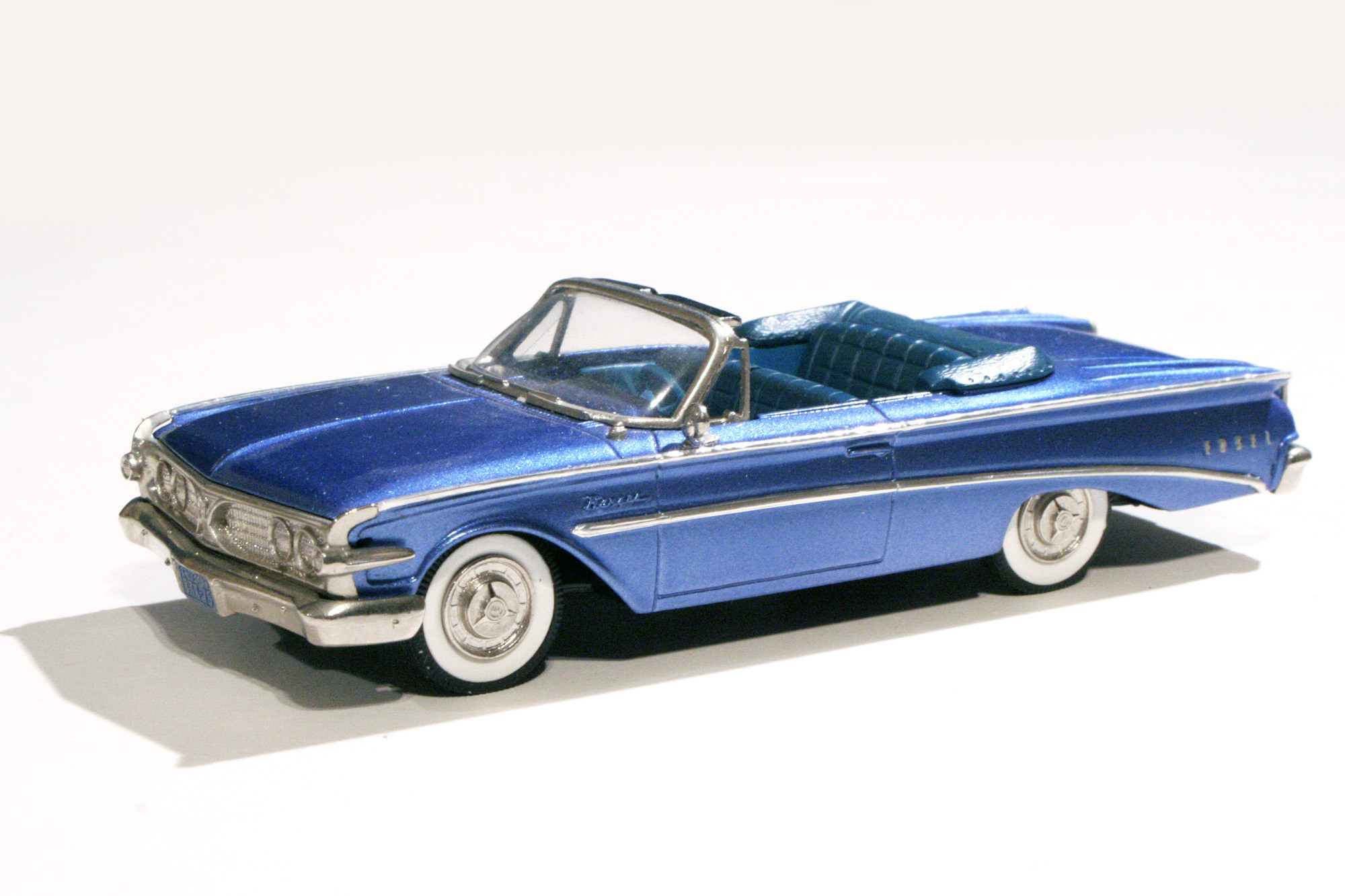 Ford Edsel Convertible '60