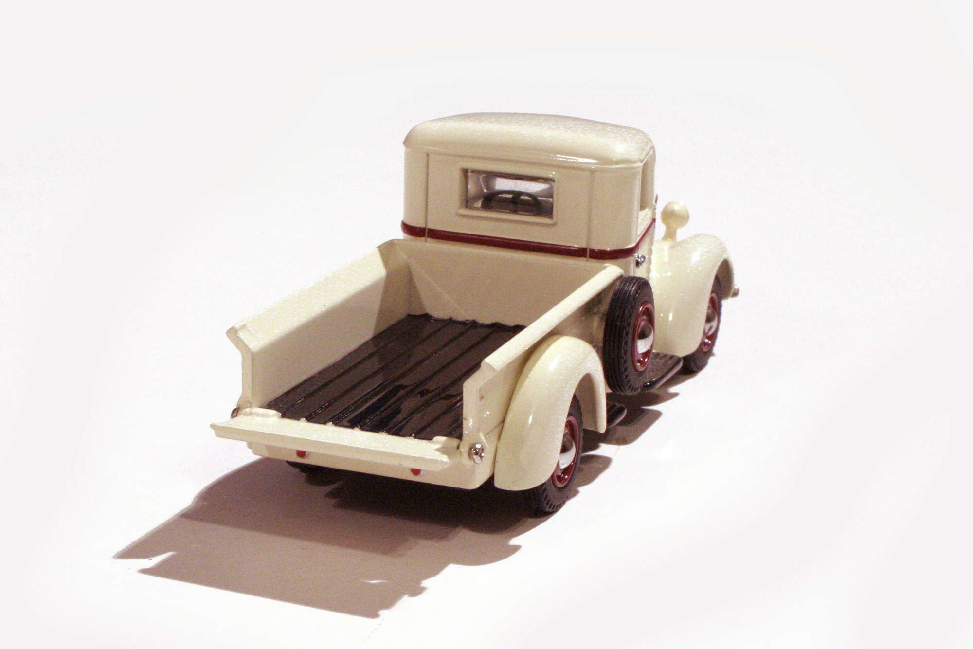 Reo Speed Delivery Wagon '39