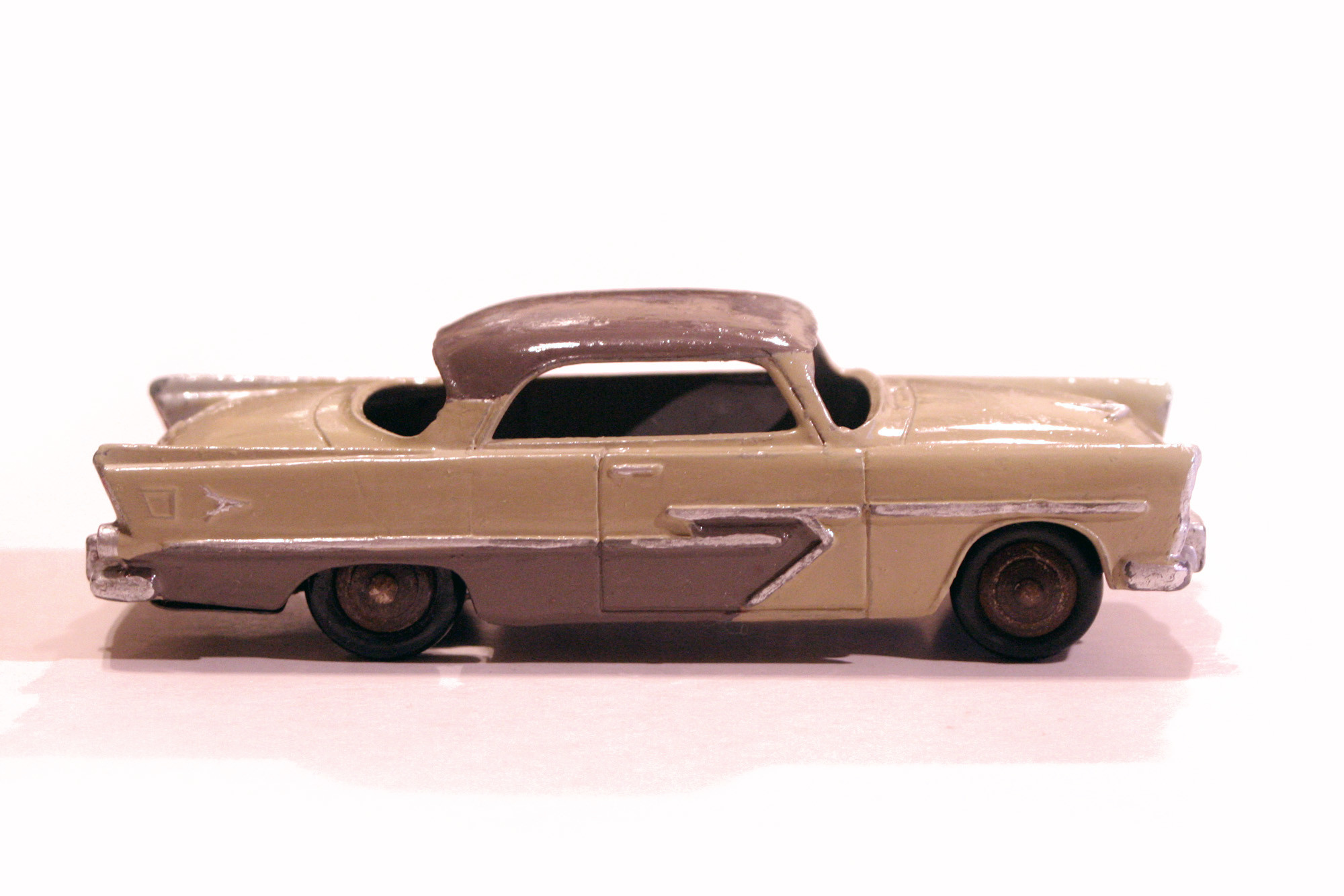 Plymouth Belvedere '56