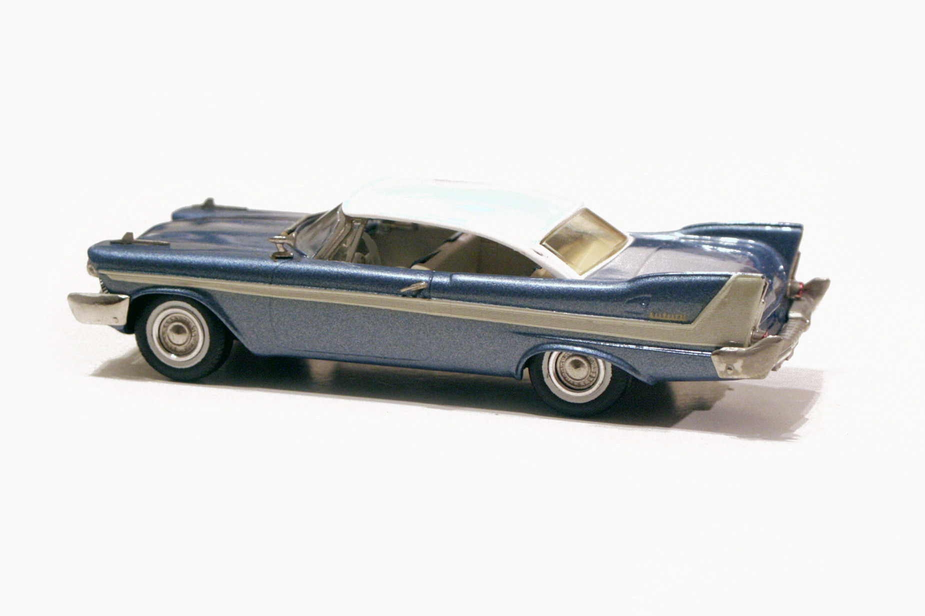Plymouth Belvedere '58