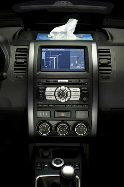 autoradio gps nissan x trail nissan forum marques. Black Bedroom Furniture Sets. Home Design Ideas