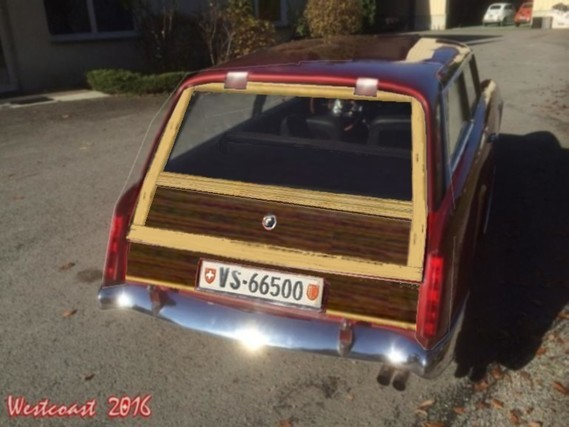 Facellia Woodie Back W1