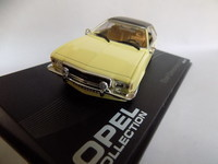 Opel Commodore B GSE 1972 1977 Opel Collection