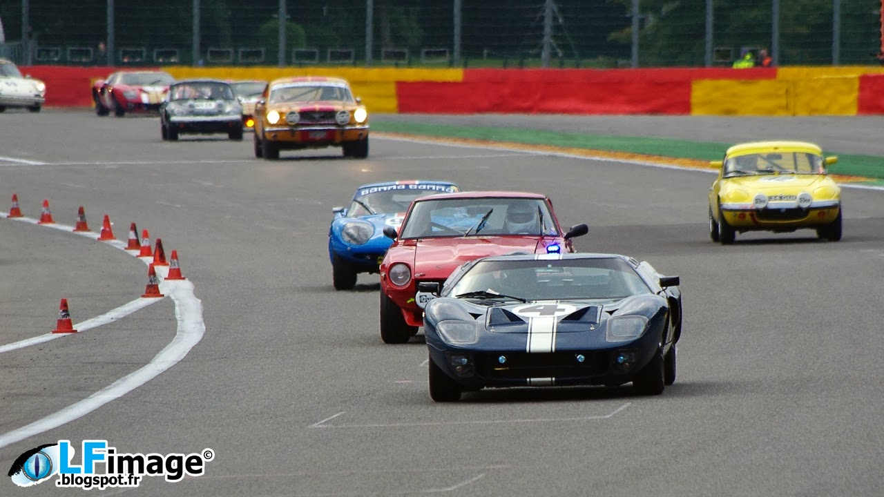 Spa Six Hours Endurance lfimage 2013 ford gt40 mk1 1965 chassis 1055 (1)