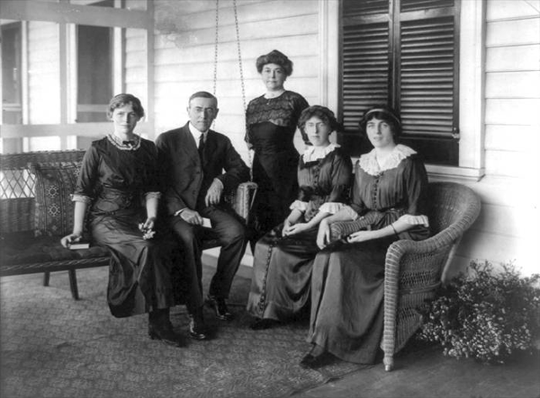 woodrow-wilson_first_mother_day