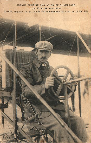 Curtiss France