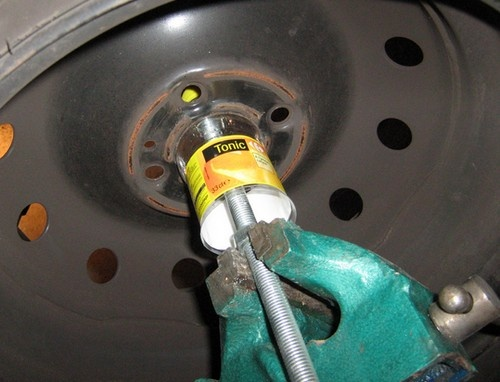 equilibrer ses roue sois m me equilibrage statique page 3 m canique lectronique. Black Bedroom Furniture Sets. Home Design Ideas