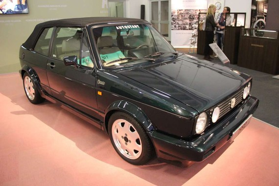 volkswagen golf 1 cabriolet classic line 1992 3 techno. Black Bedroom Furniture Sets. Home Design Ideas