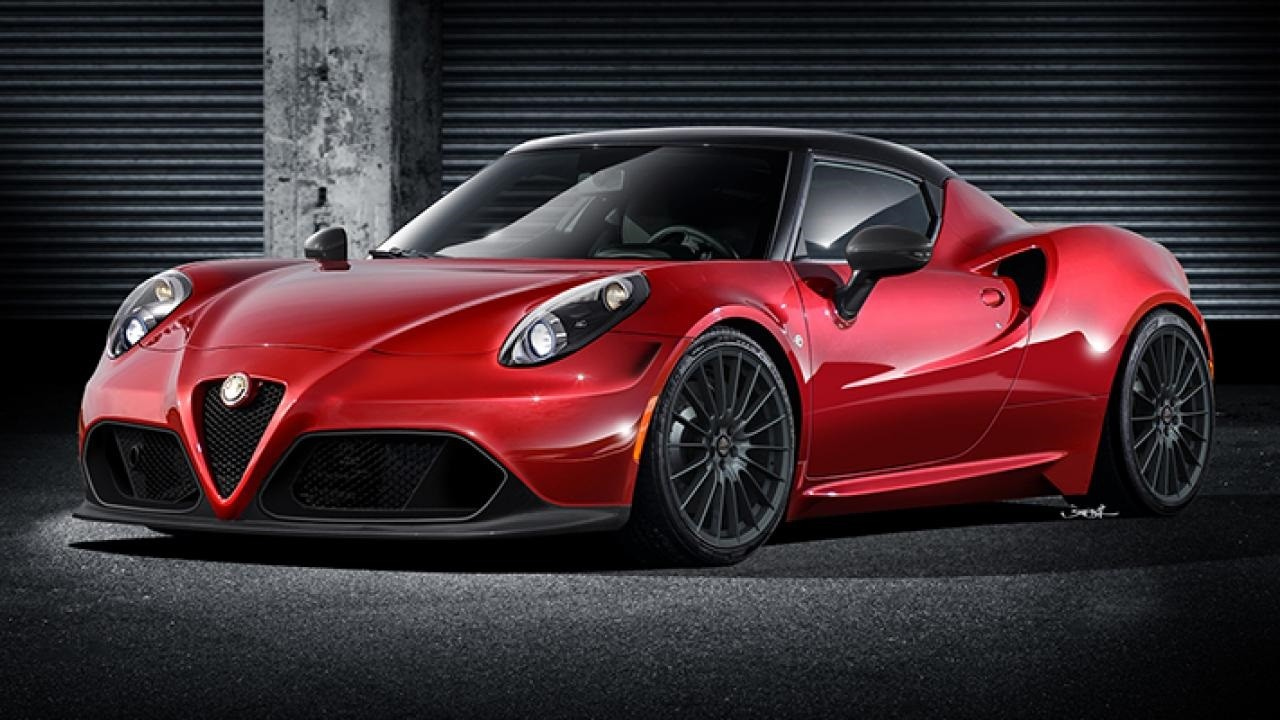 4C RS