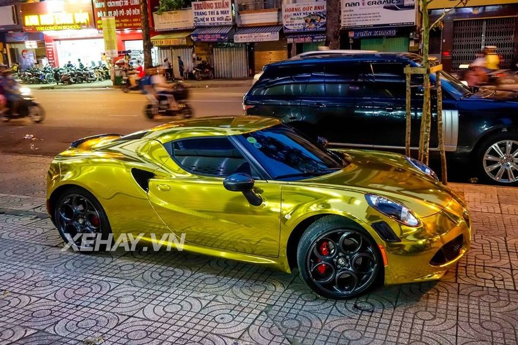 4C or 2