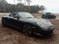boxster plage