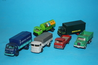Camions 1/87