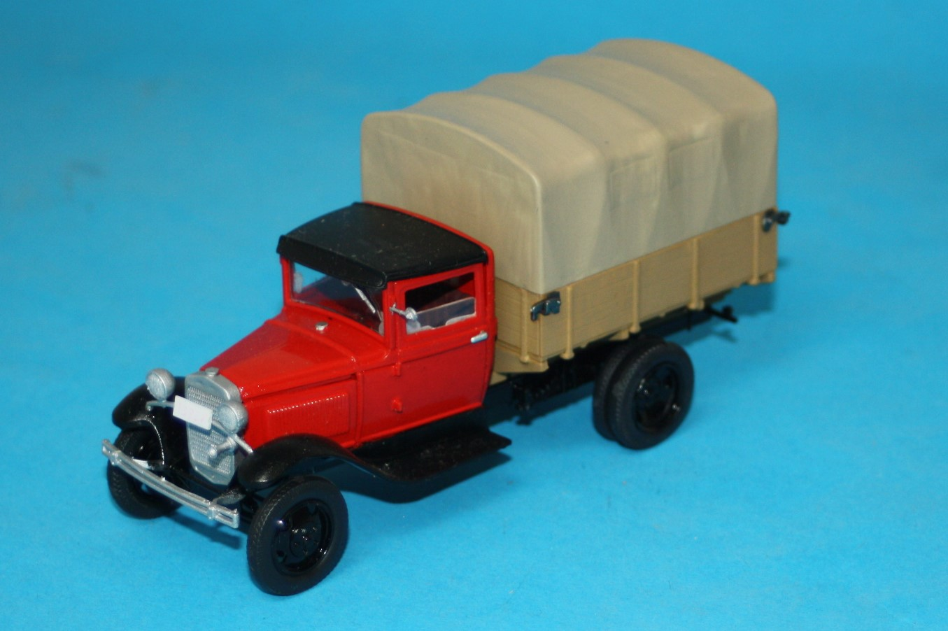 1-35 Ford A