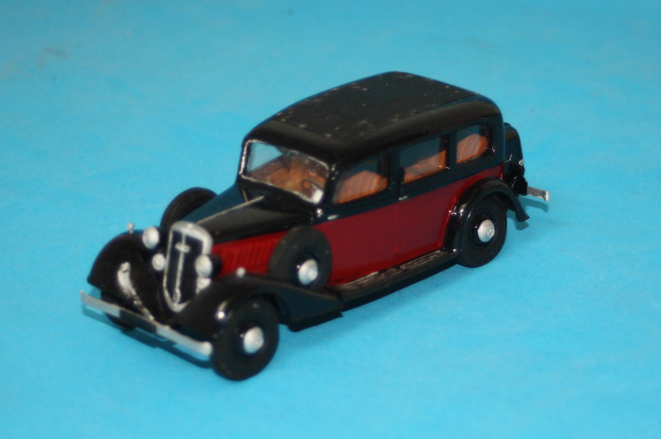 1/35 Horch 830