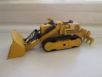 MAJORETTE BULLDOZER ENTERPRISE