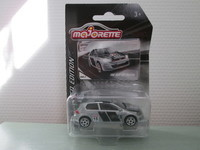 MAJORETTE EDITION LIMITED SERIE N°5 VW GOLF GTI RACING