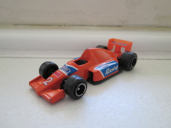 WELLY FORMULE 1 RACING