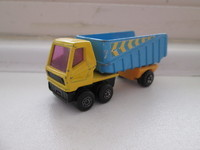 MATCHBOX ARTICULARED TRUCK N°50 1973