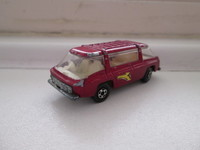 MATCHBOX FREEMAN INTER CITY COMMUTER N°22 1970