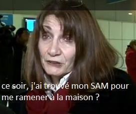 Chantal Perrichon SAM