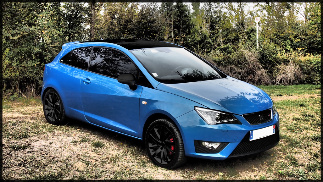 seat ibiza sc fr tsi 150 fl bleu speed 12 39 pr sentation page 2 ibiza seat forum marques. Black Bedroom Furniture Sets. Home Design Ideas