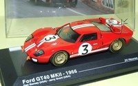 Ford-Gt-40-Mkii-N°3-Le-Mans-1966