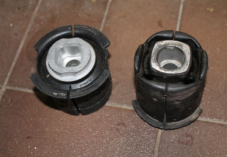 compare_M3 OEM vs Standard_Rear subframe Front mounting bushes_2