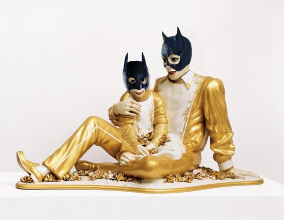 jeff-koons-michael-jackson-bubbles jeff-koons-michael-jackson-batdesign by decatoire