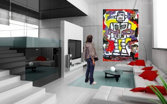 living-room-intejrior-design,concrete-interior-design-furniture-angular-living-room, livigroom desig