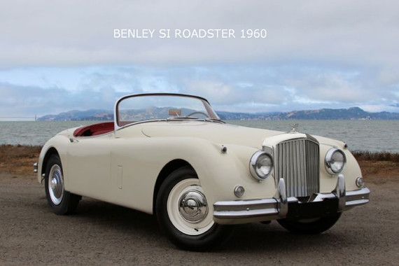 bentley s1,bentley s2, bentey s3, bentley roadster,bentley fastback,bentley ots , decatoire #bentley