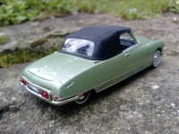 DS 19 Cabriolet 6