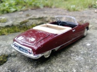 DS 19 Cabriolet 2