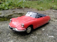 DS 19 Cabriolet 3
