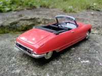 DS 19 Cabriolet 4