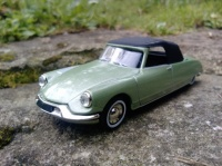 DS 19 Cabriolet 5