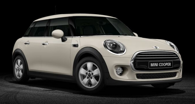 avis sur config mini 5 portes cooper mini forum marques. Black Bedroom Furniture Sets. Home Design Ideas