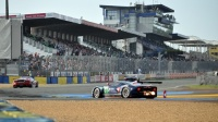Ford GT LM2010-61-flammes