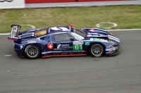 Ford GT LM2011 61